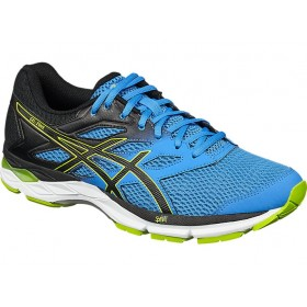 Mens Asics Gel Zone 6 in Trainers Blue/Black £90 NOW £60