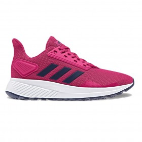 Kids Adidas Duramo 9 trainers in Pink £31.99 NOW £25