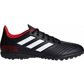 Mens Adidas Predator TF in Black/Red £49.99 NOW £30
