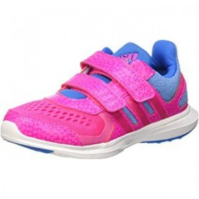 Kids Adidas Hyperfast 2.0 trainers in Pink £29.99 NOW £15