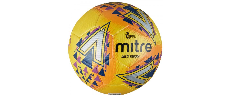 SPFL Football