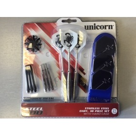 Unicorn Steel 500 Darts £9.99 NOW £8