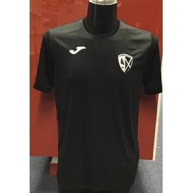 Cambusdoon FC Adult Joma Training T-Shirt with Badge