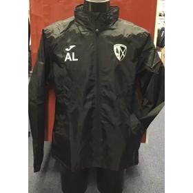 Cambusdoon FC Adult Joma Iris Rain Jacket with Badge and Initials