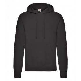 Cambusdoon FC Adult Hoody with Badge and Initials