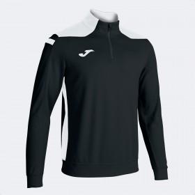 Cambusdoon FC Adult Joma Champ VI 1/4 Zip Sweatshirt with Badge and Initials