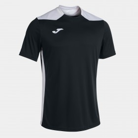 Cambusdoon FC Adult Joma Champ VI T-Shirt with Badge and Initials