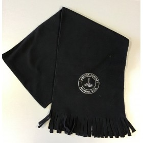 Cumnock Juniors Fleece Scarf