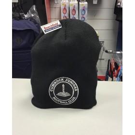 Cumnock Juniors Beanie Hat