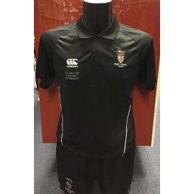 Canterbury Cumnock Rugby Club Polo Shirt
