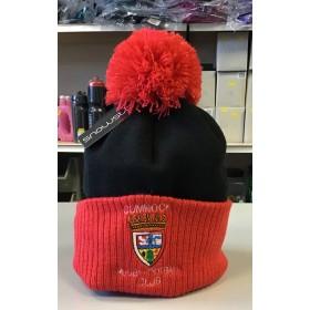 Cumnock Rugby Club Bobble Hat
