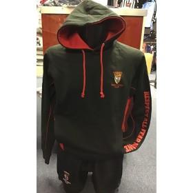 Cumnock Rugby Club Hoodie