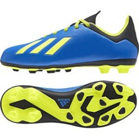 Adidas X 18.4 FxG J Football Boots £33.99 NOW £25