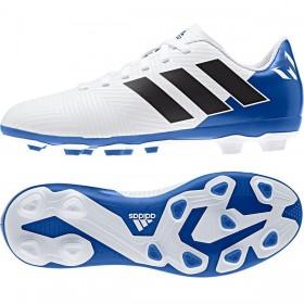 Adidas Nemeziz Messi 18.4 FxG J Football Boots £34.99 NOW £20