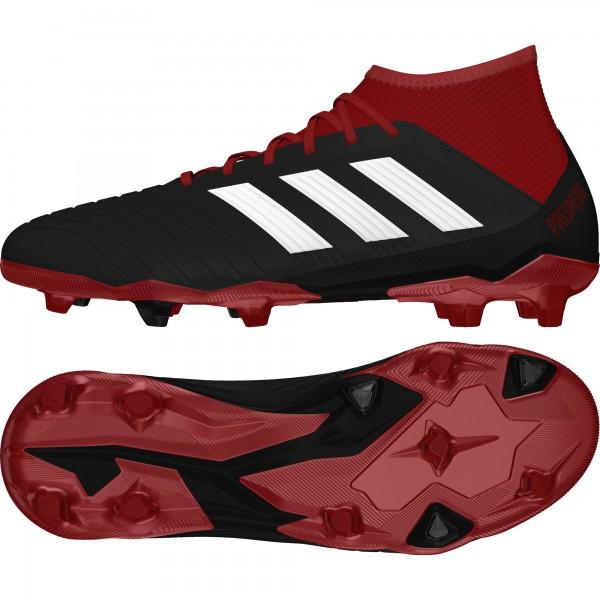bcae17e19 Adidas Predator 18.3 FG Kids Football Boots ...