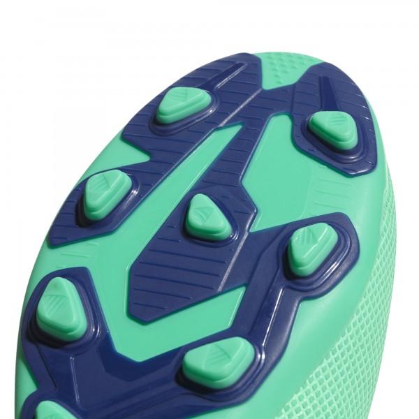 the latest 2ba57 1cbd5 Adidas X 17.4 FxG Kids Football Boots | Donsport