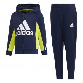 Adidas Kids Unisex Tracksuit
