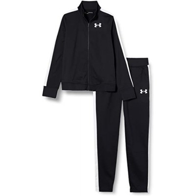 Under Armour Girls Tracksuit