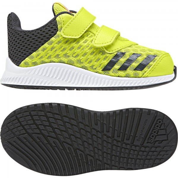 Adidas FortaRun Cool CF I Kids Trainers | Donsport