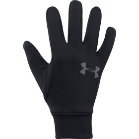 Under Armour Black Adult Storm Gloves