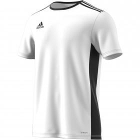 Adidas Entrada 18 White  Jsy