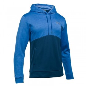 Under Armour Storm Men's Blue Hooded Top