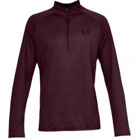 Under Armour Heatgear Quarter Zip Top