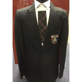 The Robert Burns Academy Boys Eco Blazer