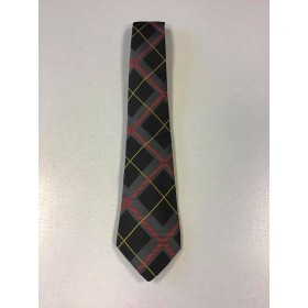 The Robert Burns Academy Tie Long Length