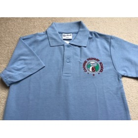 Catrine Primary School Polo Shirt