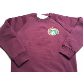 Catrine Primary School Crew Neck Sweatshirt