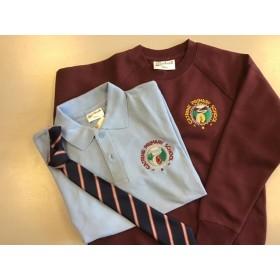 Catrine Primary School Tie