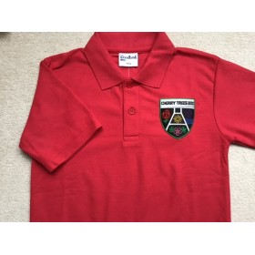 Cherry Trees Early Childhood Centre Polo Shirt