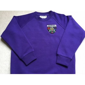 Lochnorris Primary School Crew Neck Sweatshirt