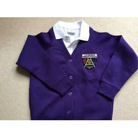 Lochnorris Primary School Cardigan