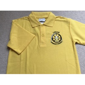 Logan Primary School Polo Shirt