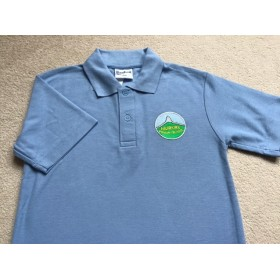 Muirkirk Primary School Polo Shirt