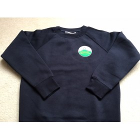 Muirkirk Primary School Crew Neck Sweatshirt