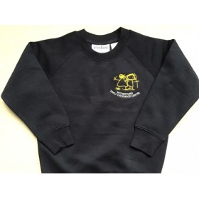 Netherthird Early Childhood Centre Crew Neck Sweatshirt