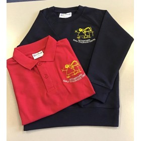 Netherthird Early Childhood Centre Polo Shirt