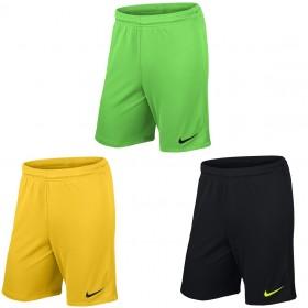 Nike Gardien League Knit Goalkeeper Shorts