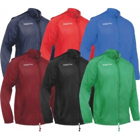 Macron Atlantic Windbreaker