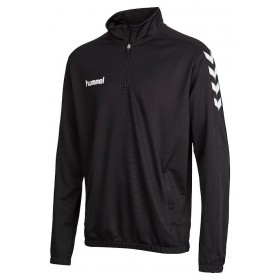 Hummel Core Half Zip Sweat
