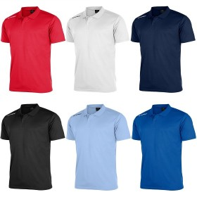 Stanno Field Short Sleeve Polo Shirt