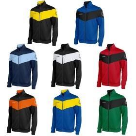 Stanno Fiero TTS Jacket Full Zip