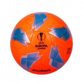 Molten Europa League Orange Replica Football