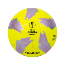 Molten Europa League Yellow Replica Football