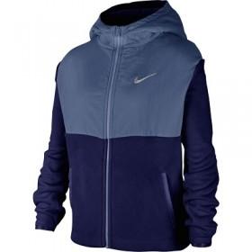 Nike Girls Full Zip Hoody