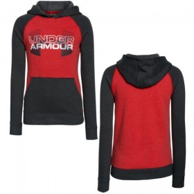 Under Armour Coldgear Kids Hooded Top