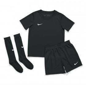Nike Infants Black Park Kit Set
